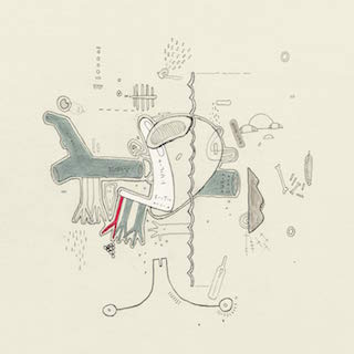 Tiny Changes: A Celebration of Frightened Rabbit's 'The Midnight Organ Fight'